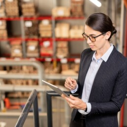 Rugged Tablets Are Helping Companies in Warehouse Automation