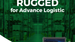 Advantages of Using Rugged Tablets for the Logistics Sector