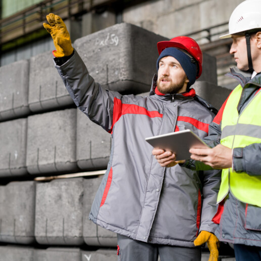 Why Rugged Tablets Are the Best When Working Under Extreme Conditions